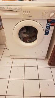 gebrauchte Waschmaschine