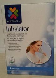 Inhaliergerät Inhalator