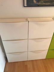 IKEA TRONES günstig abzugeben