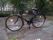 perfektes frauen Fahrrad 28 zoll