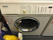 MIELE Waschmaschine NOVOTRONIC W935 SUPER