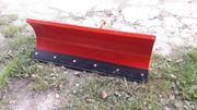 Bertolini 401 083133 Schneeschild Schneeräumschild