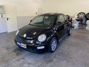 Volkswagen - New Beetle 1 9