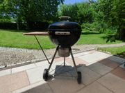 WEBER one touch gold 47
