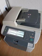 HP LaserJet M3035MFP CC476A Multifunktionsgerät -