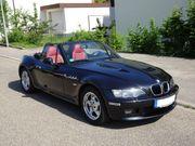 BMW Z3 roadster 2 2i