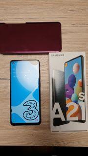 Handy Samsung A21s