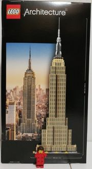 LEGO Architektur Empire State Building