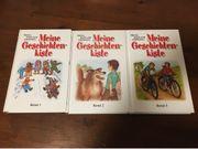 Kinder Meine Geschichtenkiste Band 1