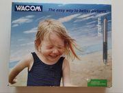 Grafiktablet Wacom