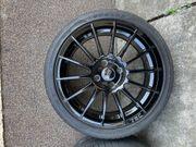 Sommerreifen Dunlop Sportmax auf Tec