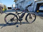 E-bike Univega