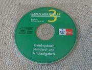 CD aus Green Line New