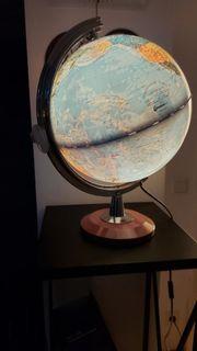 Leuchtglobus 30cm Durchmesser