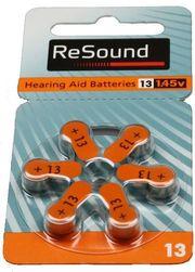 100 Batterien für Hörgerät kostenlos