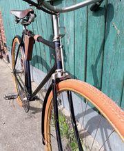 Gritzner Fahrrad von 1924 toller