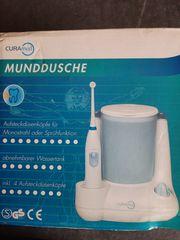 Munddusche CURAmed