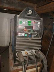 WIG-Schweißgerätx ACs DCss Digital R-Tech
