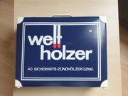 Welthölzer-Koffer