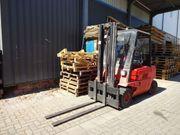 Gabelstapler Linde Diesel Dieselstapler Fu5983