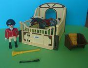 playmobil Country - Trakehner mit braun-gelber