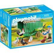 PLAYMOBIL® 70138 Country Mobiles Hühnerhaus