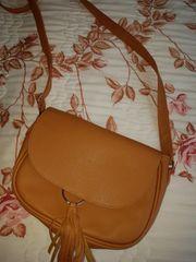 Shopper und kl Tasche neuwertig