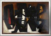 Ankauf Ölbilder - Moderne Kunst - Grafik