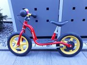 Kinderlaufrad PUKY in Rot