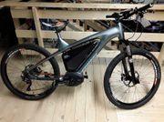 Conway EMR 827 MTB E-Bike