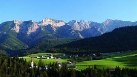 Ferienimmobilien Ausland - Ferienwohnung in Tirol Achenseegebiet Steinberg