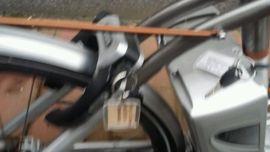 Flyer S-Street 28 Zoll mit: Kleinanzeigen aus Oberirsen Marenbach - Rubrik Sonstige Fahrräder