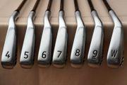 PXG Golf Modell 0311 Eisensatz