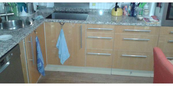 Küche (ohne Elektrogeräte) in Dornbirn - Küchenmöbel ...