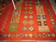 Woll Teppich 200 300 sehr