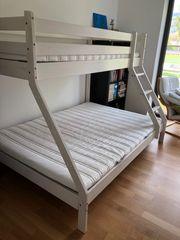 Doppelbett Stockbett
