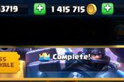 Clash Royale Max-Level Account