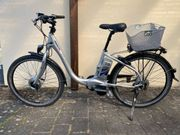 E-Bike Kalkhoff Damenrad