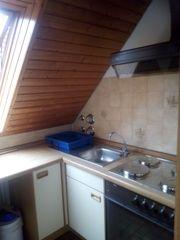 2 Zimmer Dachgeschosswohung in Kirchheim