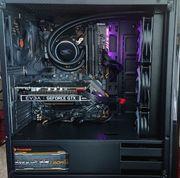 Gaming PC Intel i7 9