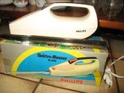 Saftpresse Elektromesser Frischebehälter für Kuchen