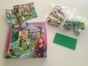 Lego Disney Princess Meridas Burgfestspiele