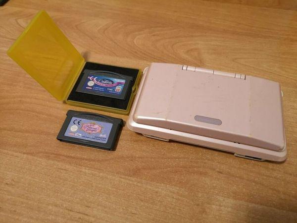 Set aus Nintendo DS Classic