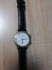 Herren Armbanduhr Poljot Poseidon Uhr