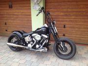 Harley-Davidson Softail FXSTS EVO Springer