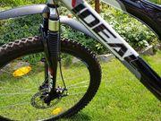 Mountainbike IDEAL DSnitro 26 Zoll