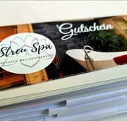 wellness Spa Gutschein