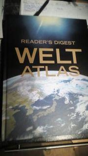 Reader s Digest Weltatlas neu