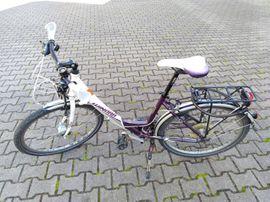 Jugend-Fahrräder - Winora Chica 21-Gang