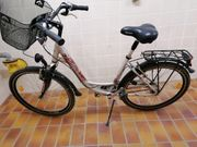 Cityline instyle NBS Fahrrad 28